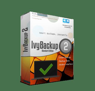 IvyBackup 2.9.5.Rev.19730