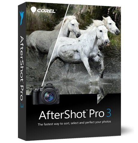 Corel AfterShot Pro 3.5.0.350 Multilingual
