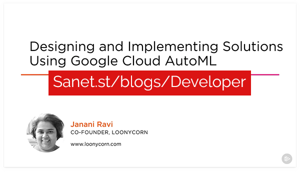 Designing and Implementing Solutions Using Google Cloud AutoML