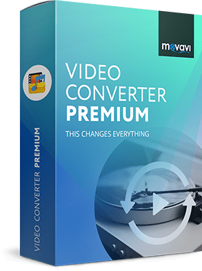 Movavi Video Converter 19.0.0 Premium Multilingual