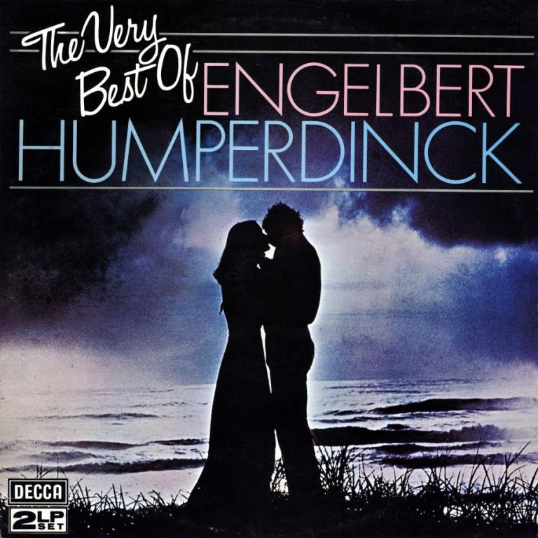 Download Engelbert Humperdinck The Very Best Of