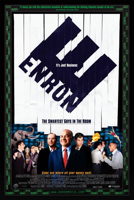 Watch->> enron: the smartest guys in the room 2005 full movie.