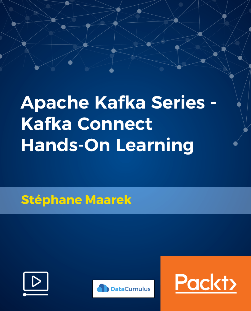 Download Apache Kafka Series - Kafka Connect Hands-on Learning