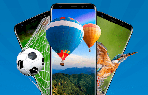 Wallpapers HD & 4K Backgrounds v4.7.4