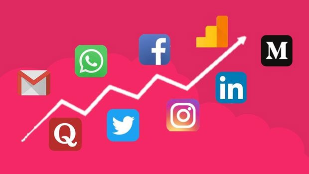 Growth Hacking Masterclass: Digital Marketing for 2019