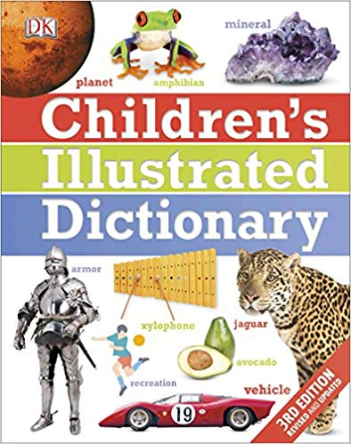 oxford illustrated dictionary pdf free download