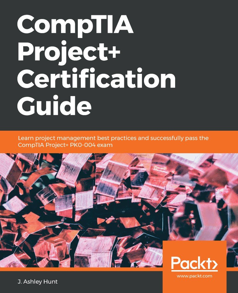 Download Comptia Project Certification Guide Learn Project