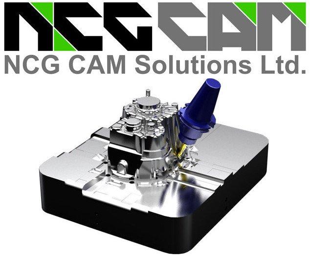 NCG CAM 16.0.03 Multilingual (x64)