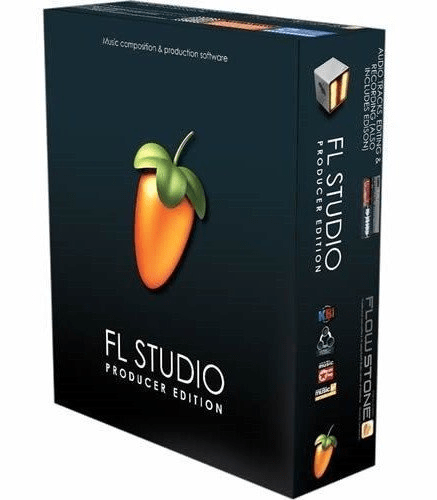 Image-Line FL Studio 20.0.4 Build 629