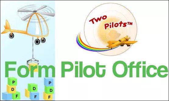 Form Pilot Office 2.68 Multilingual