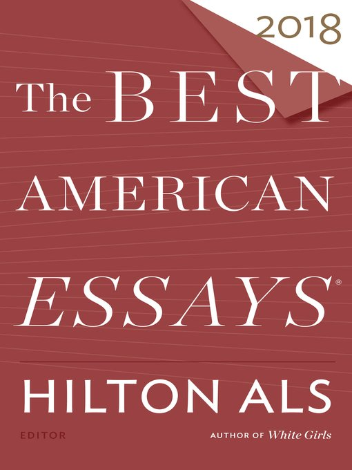 the best american essays of 2008 The researchers found that european-americans had genomes that were on average 986 percent european, 19 percent african, and 18 native american a genome that's 19 percent native works out to 1/512 so, do the math the best-case scenario for warren, that she's 1/64th native.