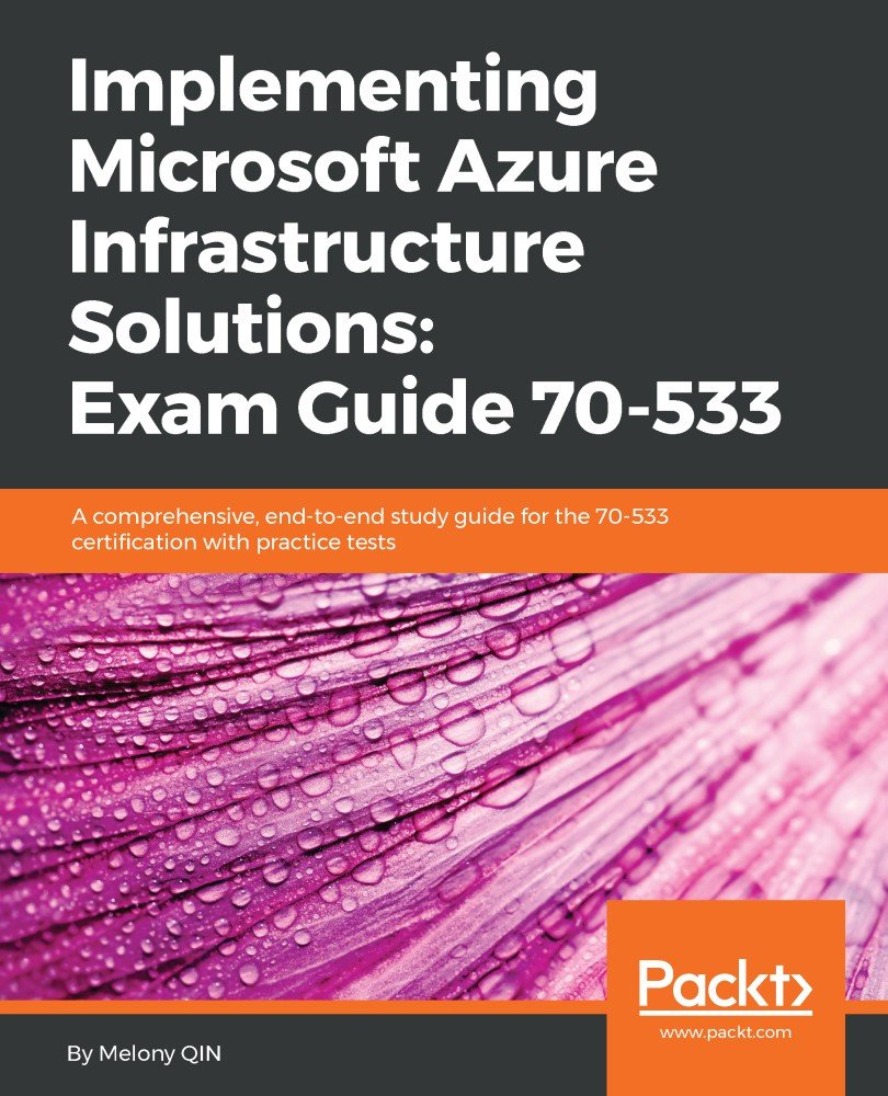 Download Implementing Microsoft Azure Infrastructure