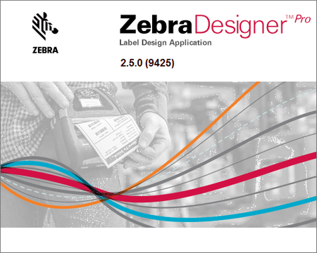 ZebraDesigner Pro 2.5.0 Build 9425 Multilingual