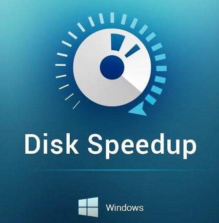 Systweak Disk Speedup 3.4.1.17694
