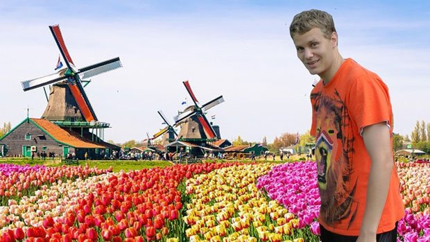 Dutch Language & Grammar Immersion and Insights