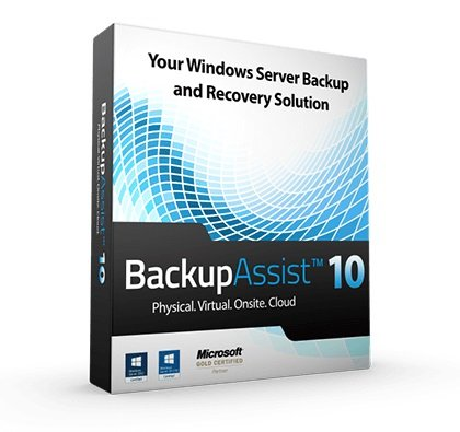 BackupAssist Desktop 10.4.2