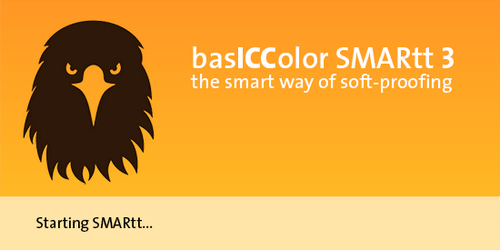 basICColor SMARtt 3.0.0 Build 142