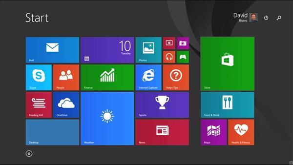 Lynda - Windows 8.1: Tips and Tricks