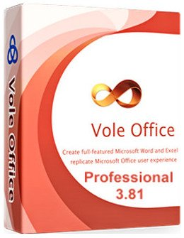 Vole Office Professional 3.81.8093 Multilingual