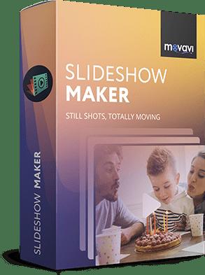 Movavi Slideshow Maker 5.0.0 Multilingual