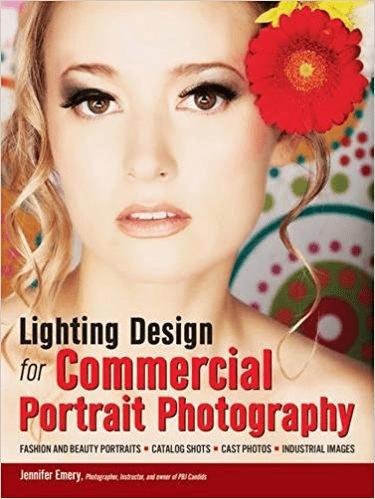 Download Lighting Design for Commercial Portrait Photography