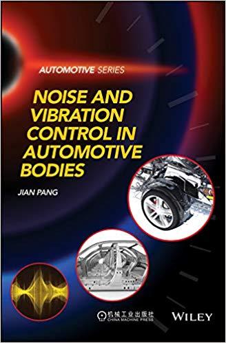 Noise vibration and harshness books pdf