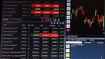 Stock Market Magic