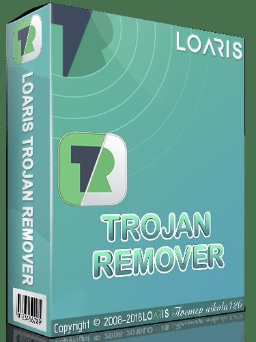 Loaris Trojan Remover 3.0.65.200 Multilingual
