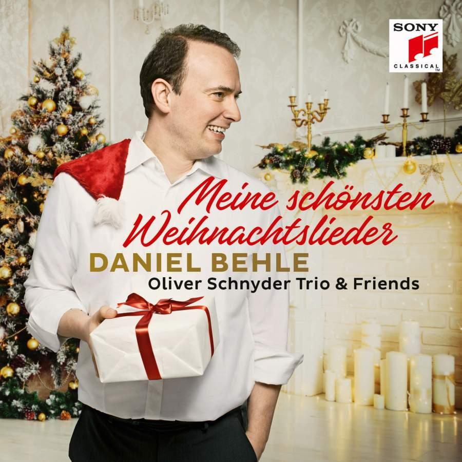 Download Daniel Behle & Oliver Schnyder Trio - Meine schönsten ...