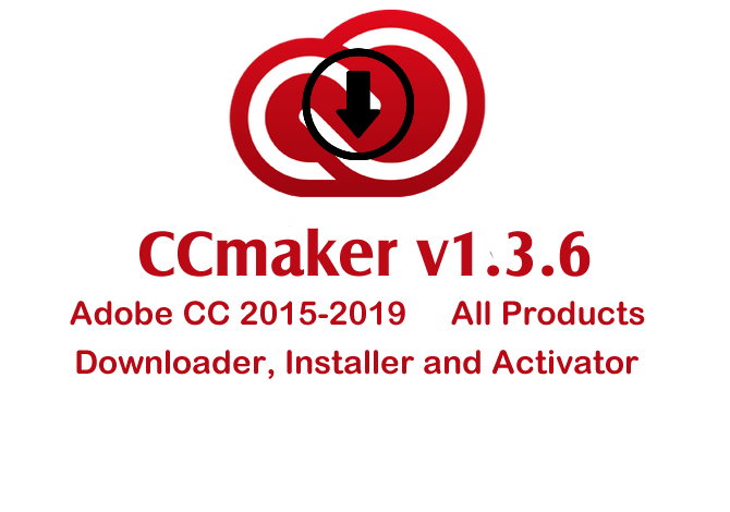 Download CCMaker v1 3 6 for Adobe - SoftArchive