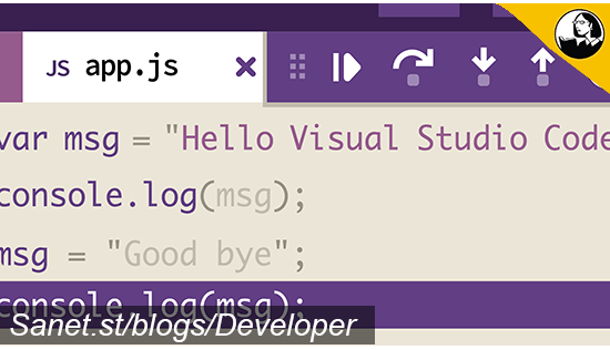 Developing with Visual Studio Code