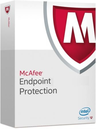 McAfee Endpoint Security 10.6.1.1060.16 Multilingual