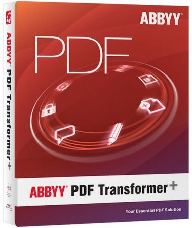 ABBYY PDF Transformer + 12.0.104.799 Multilingüe