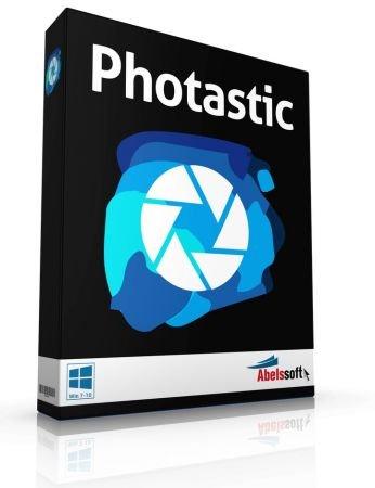 Abelssoft Photastic 2019.18.1025 Multilingual