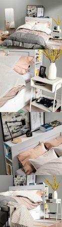 IKEA BRIMNES Bedroom