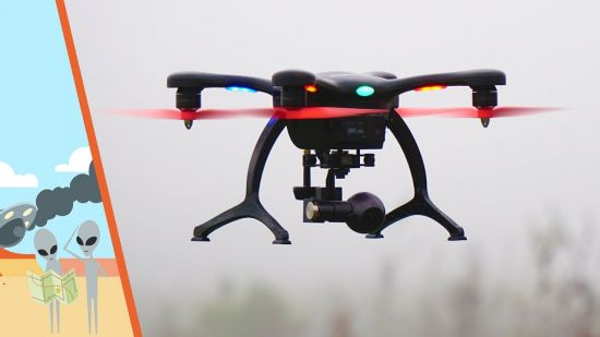 Drone Flying Class 2: Drone Unboxing, Set Up and Preparations for First Flights