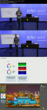 Color Theory for Photographers