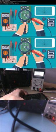 Microsoldering: The Basics