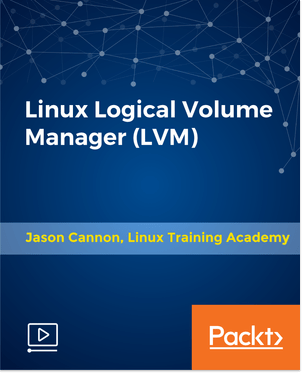 Linux Logical Volume Manager (LVM)