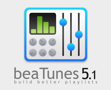 Tagtraum Industries beaTunes 5.1.10