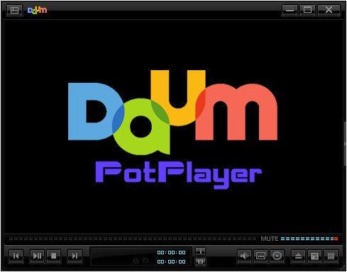 Resultado de imagen de Daum PotPlayer