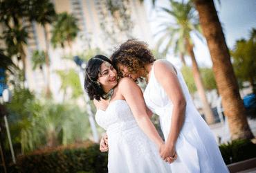 Same-sex Weddings: Becoming an Inclusive Wedding Photographer
