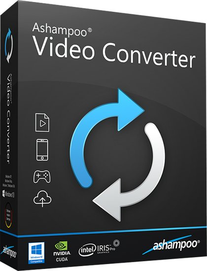 Ashampoo Video Converter 1.0.2.1 Multilingual