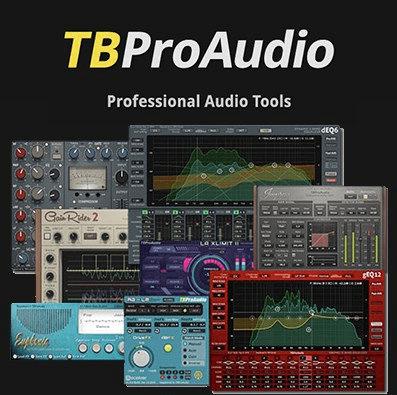 TBProAudio Bundle 2019.2.6