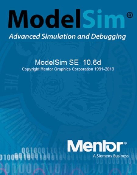 Download Mentor Graphics ModelSim SE 10 6d x64 - SoftArchive