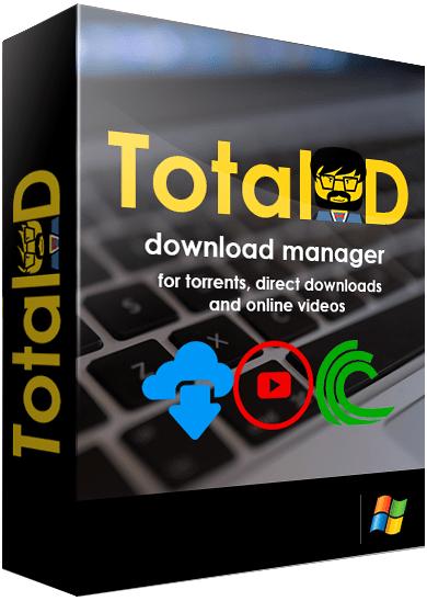 TotalD Pro 1.5.6