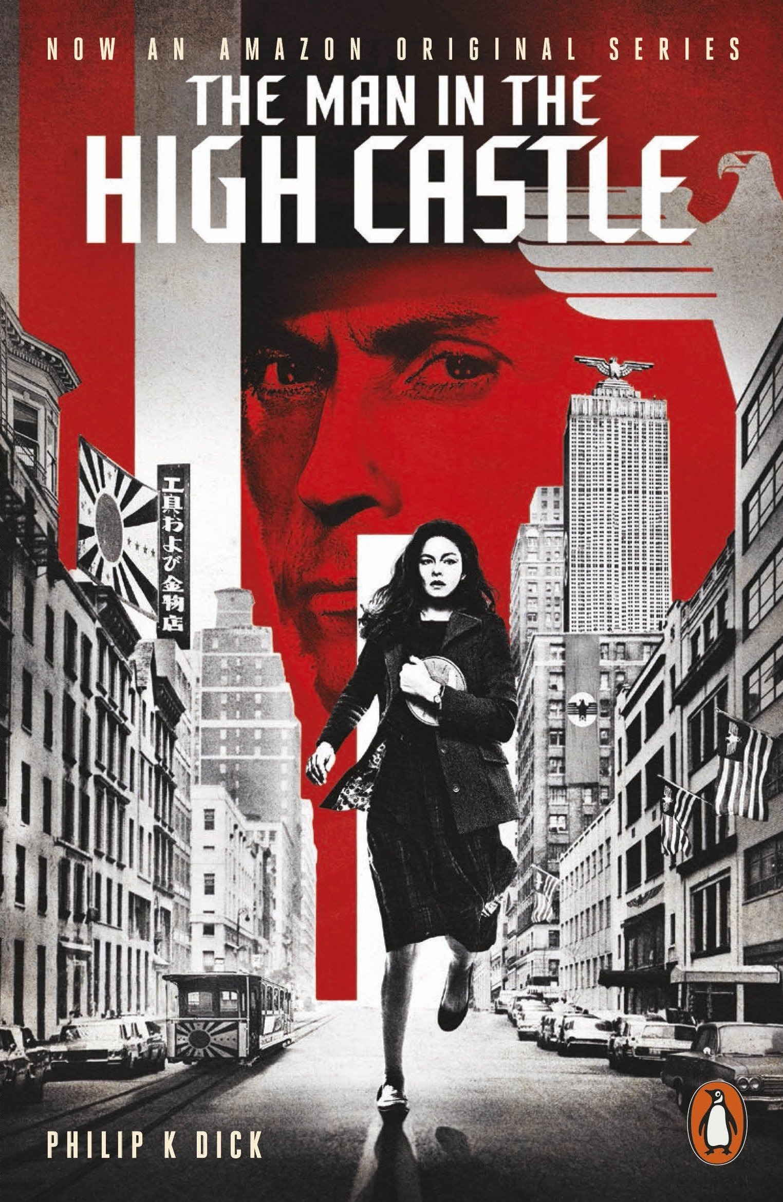 Download The Man in the High Castle 2015 Season 02 1080p WEBRip x265