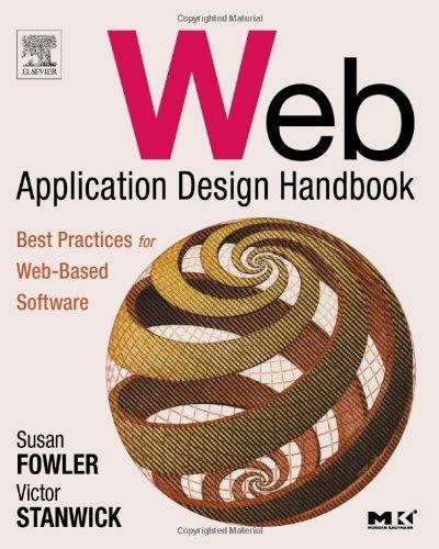 web application design handbook download