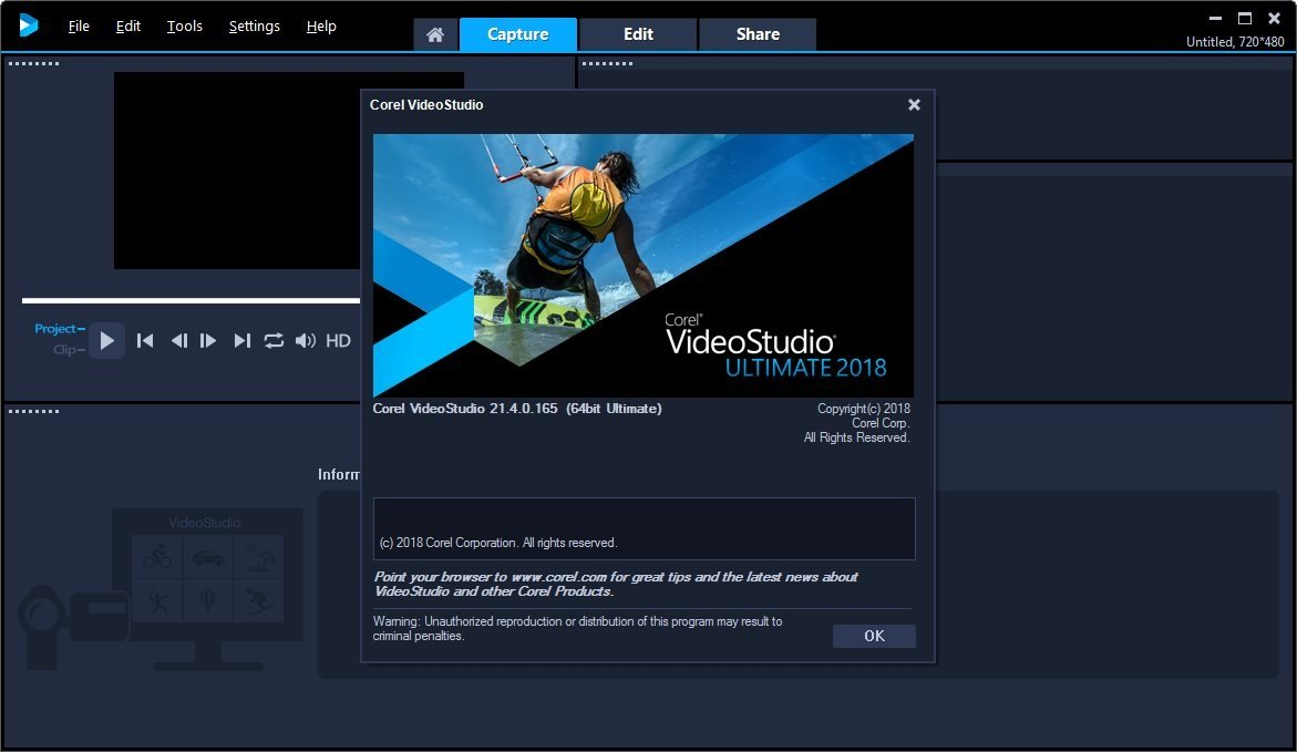 VideoStudio: How to install the Instant Project …
