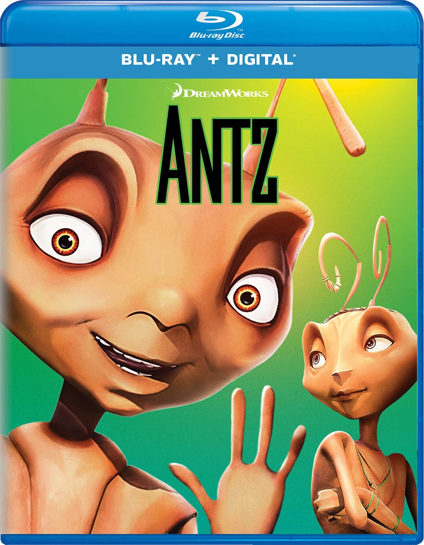 Download Antz 1998 1080p BluRay x265 HEVC 10bit AAC 5 1